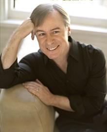 MICHAEL TAMMARO - Maestro David Robertson