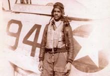 Maj. Lewis John Lynch