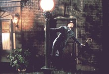 (C) 1952 ALL RIGHTS RESERVED. COURTESY WARNER BROS. HOME ENTERTAINMENT, INC