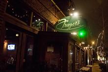MABEL SUEN - Frazer's Restaurant & Lounge