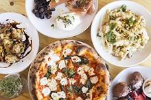 MABEL SUEN - Katie's Pizza &  Pasta Osteria