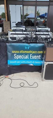 STL Smooth Jazz Special Event - Uploaded by STLSmoothJazz