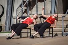 Karlovsky & Company Dance - Uploaded by karlovskydance