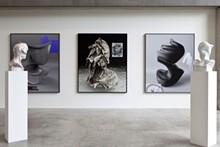 DAVID JOHNSON - Contemporary Art Museum St. Louis