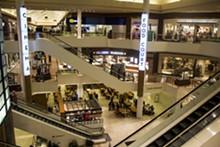 RFT FILE PHOTO - The Galleria