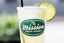 JENNIFER SILVERBERG - Mission Taco Joint