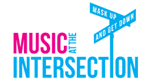 VIA MUSIC AT THE INTERSECTION - Music at the Intersection.