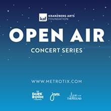 VIA OPEN AIR SERIES - Open Air Series.