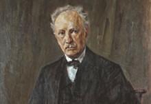 Richard Strauss, master of the Alps.