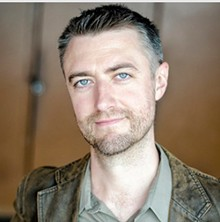 Your host is international swell guy, Sean Gunn.