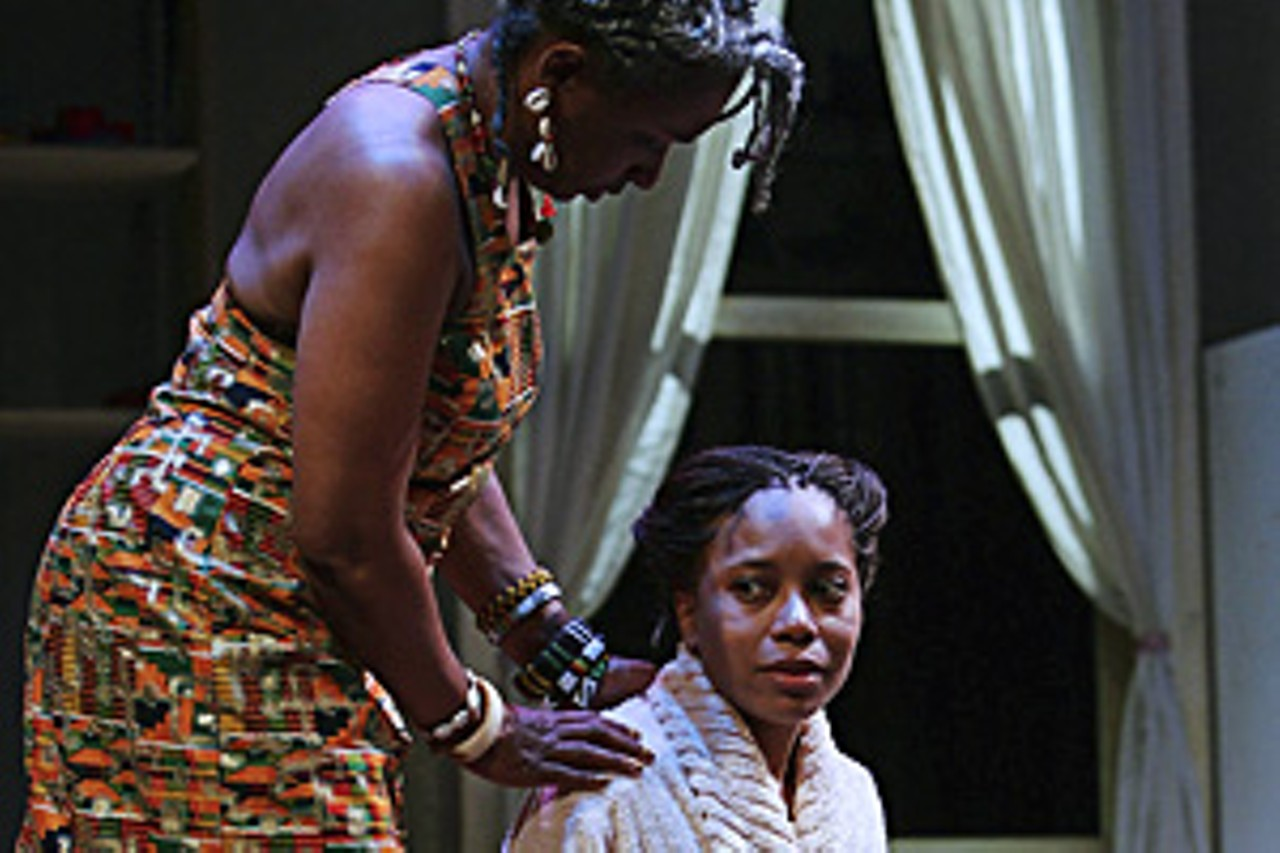 harlem duet Djanet sears's harlem duet and black diasporic theatre 189 discursively, in much postcolonial drama, to unfix [the] colonial authority (16) signified by.