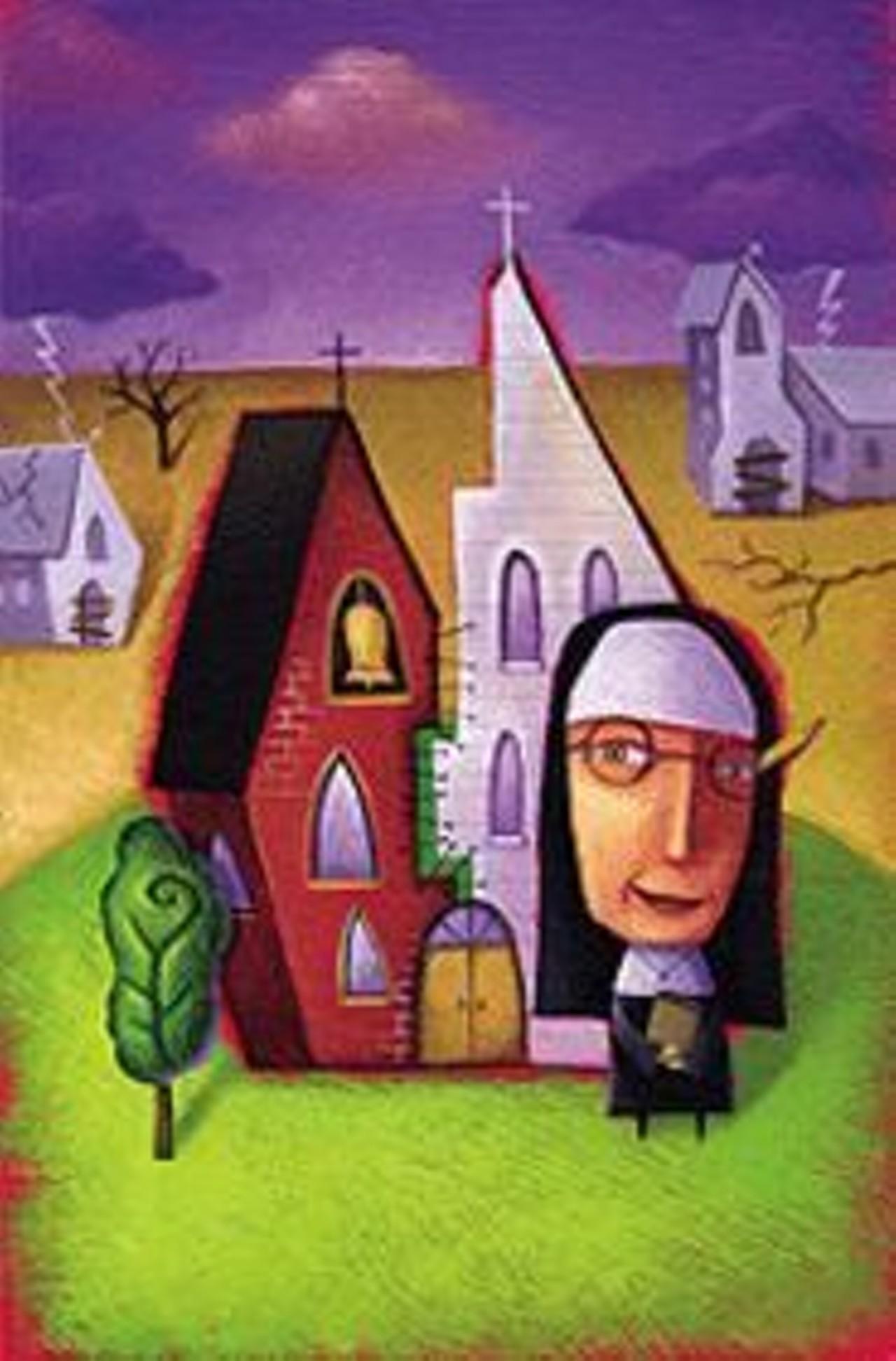 Parochial Concerns | Feature | St  Louis | St  Louis News
