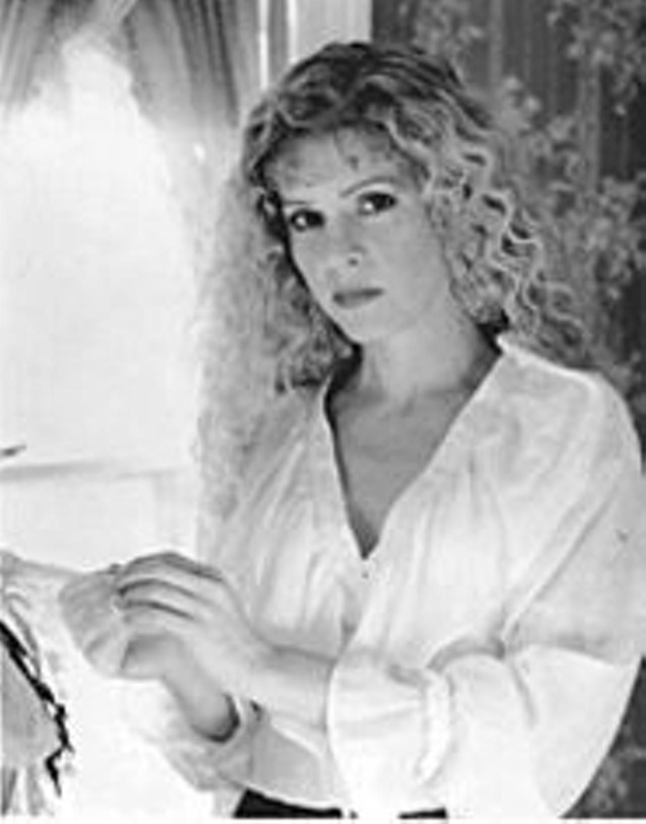 Ara Celi,Alexandra Hedison Sex picture Margaret Hamilton (actress),Diva Montelaba (b. 1991)