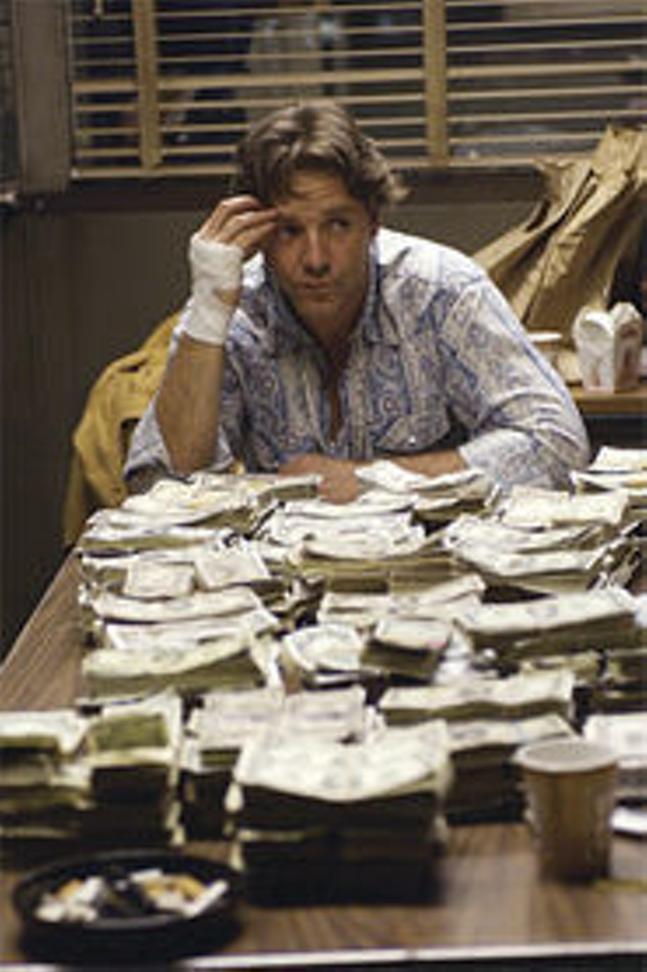 american films and money Moviemakers have always been fascinated with telling stories of the rich and the  poor here are some of the best movies about money to come out of hollywood.