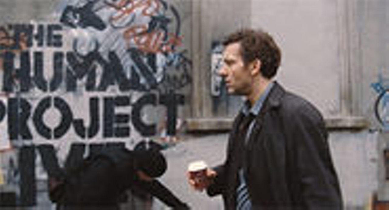 relationship essay on kee and theo in children of men I really liked children of men, and i agree with the character of kee being underdeveloped her immidiate trust in theo doesn't make a whole lot of sense, and her lack of dialogue is a little troubling.