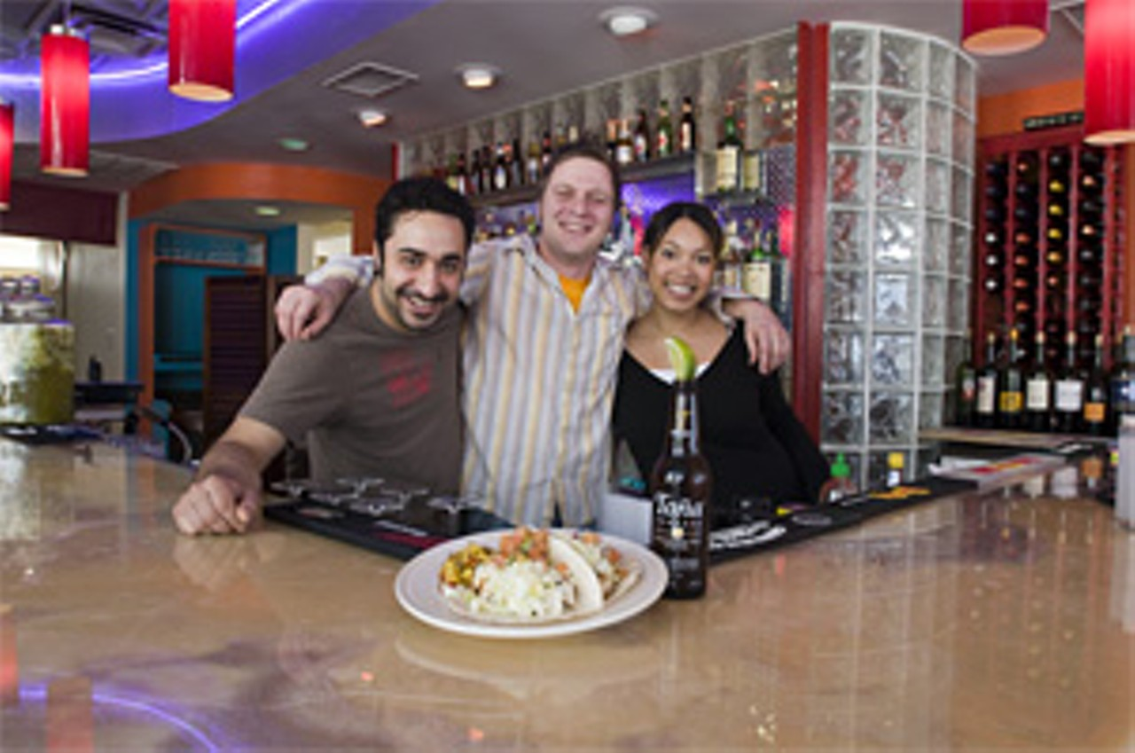Ian\'s got the skinny on the new Flaco\'s | Cafe | St. Louis News and ...