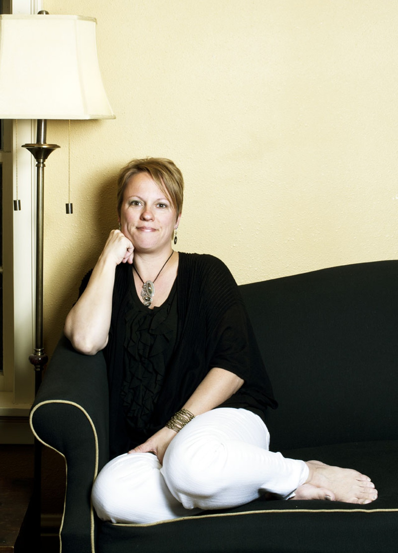 Best Job For Working Moms: Attention, Working Moms: Author (and Schlafly Niece