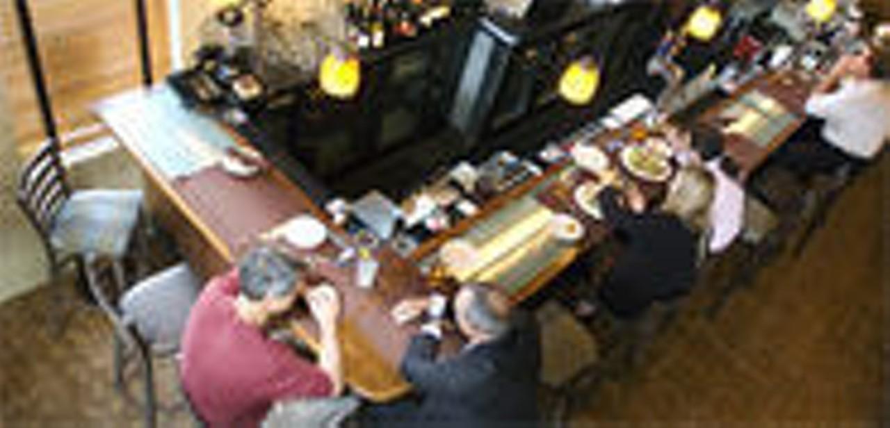 Deja Vu Cafe St Louis