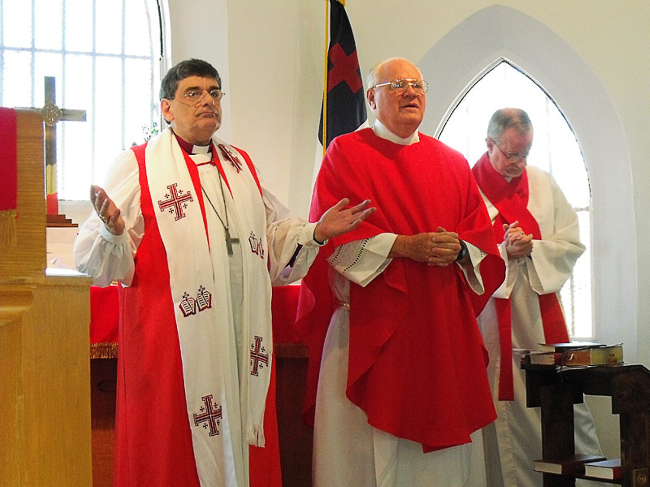 white collar crime anglican bishop martin sigillito is accused of white