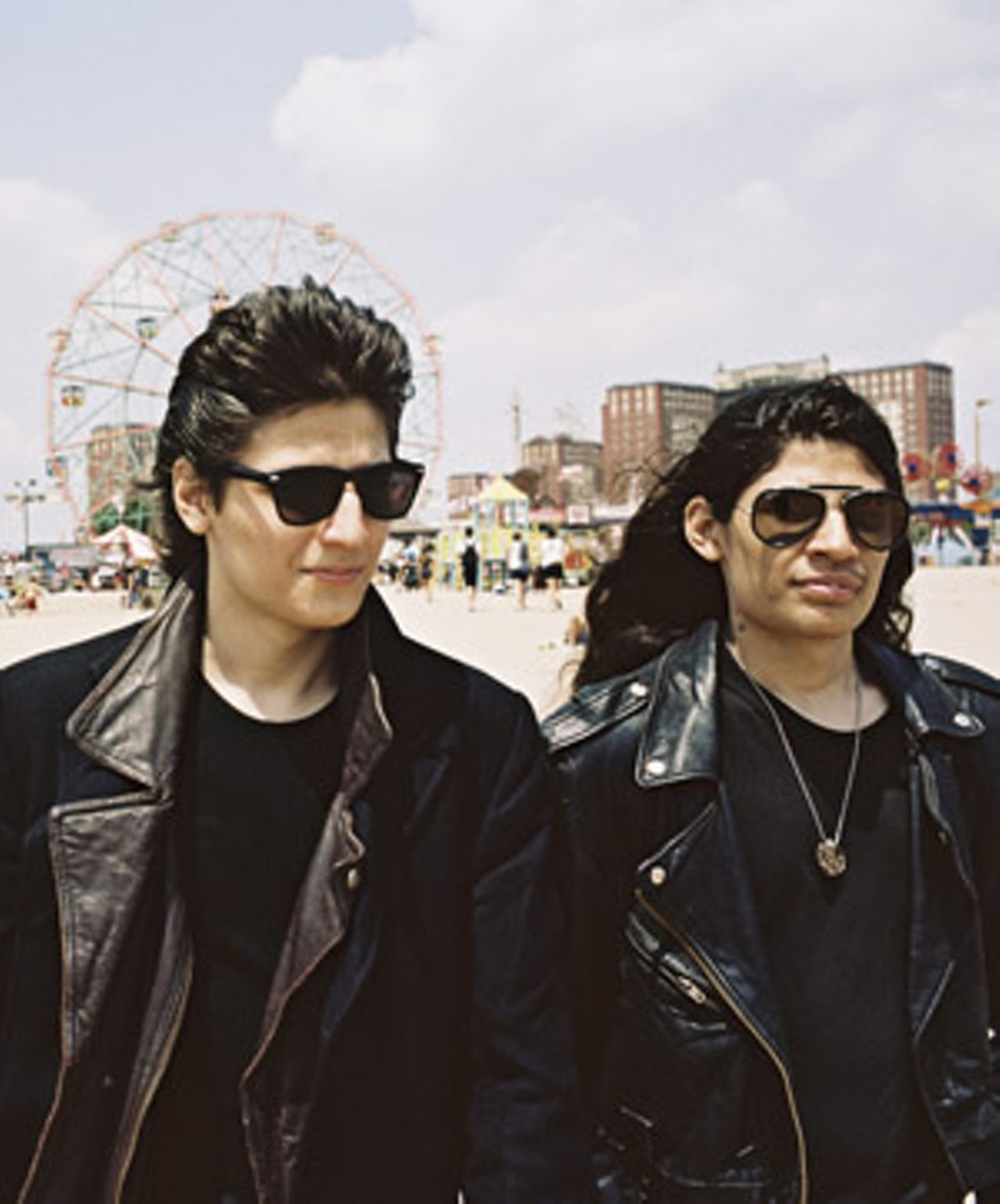 Raised On Film: Crystal Moselle's The Wolfpack Opens The