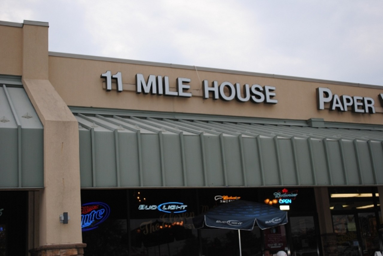 Eleven Mile House Kirkwood American Steakhouse Bars And Clubs