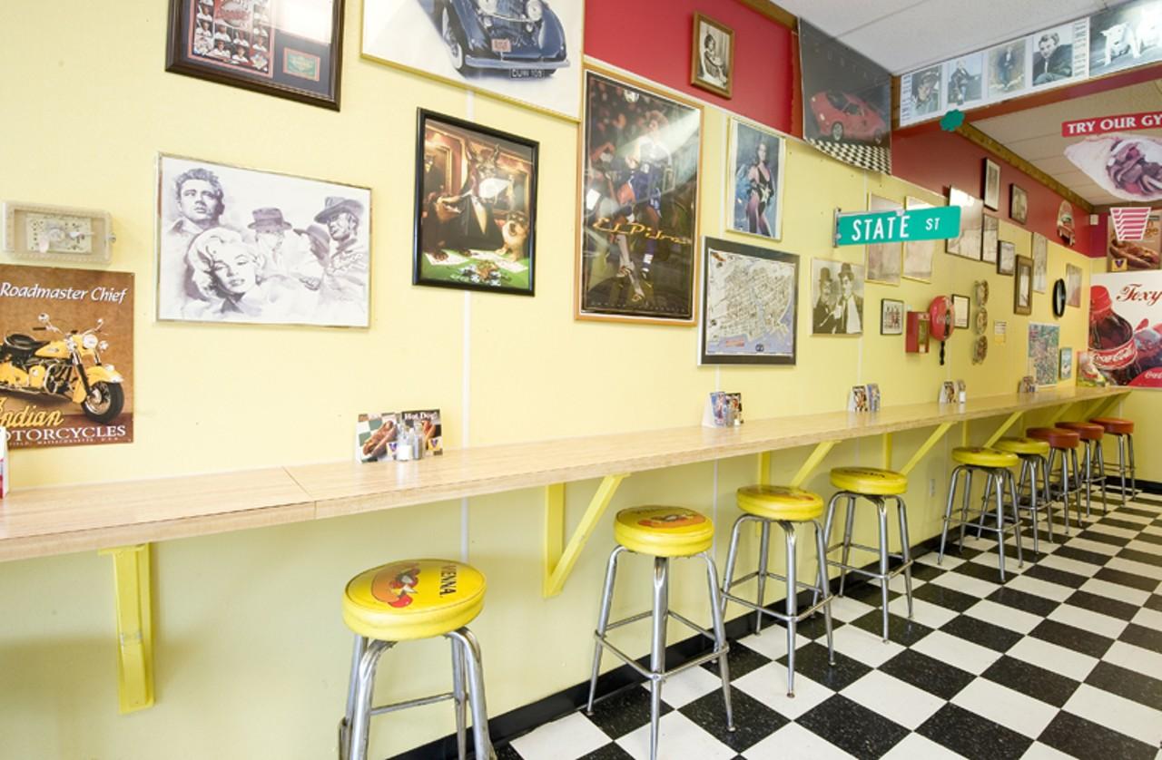 Italian Restaurants In Maryland Heights Mo