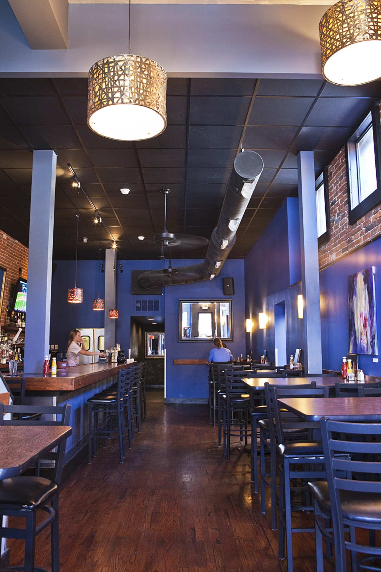 Seven Restaurant And Lounge Belleville Fairview Heights