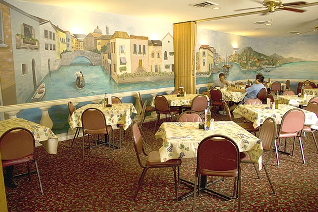 Dupo Il Restaurants
