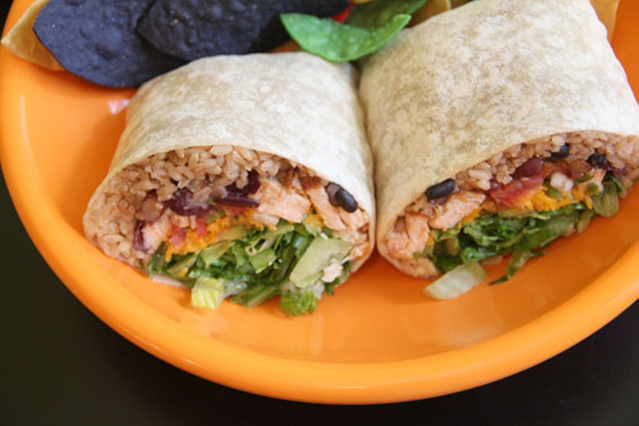 Crazy Bowls Wraps Clayton Clayton Salads Sandwiches