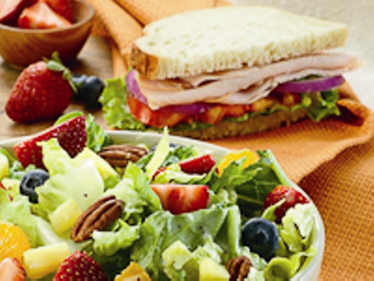 Best Lunch Restaurants Chesterfield Mo