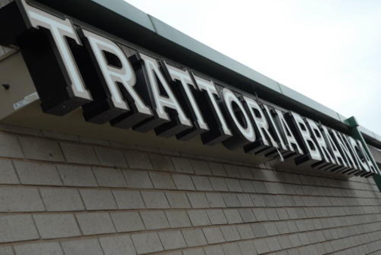 Trattoria Branica Kirkwood Kirkwood Italian Restaurants