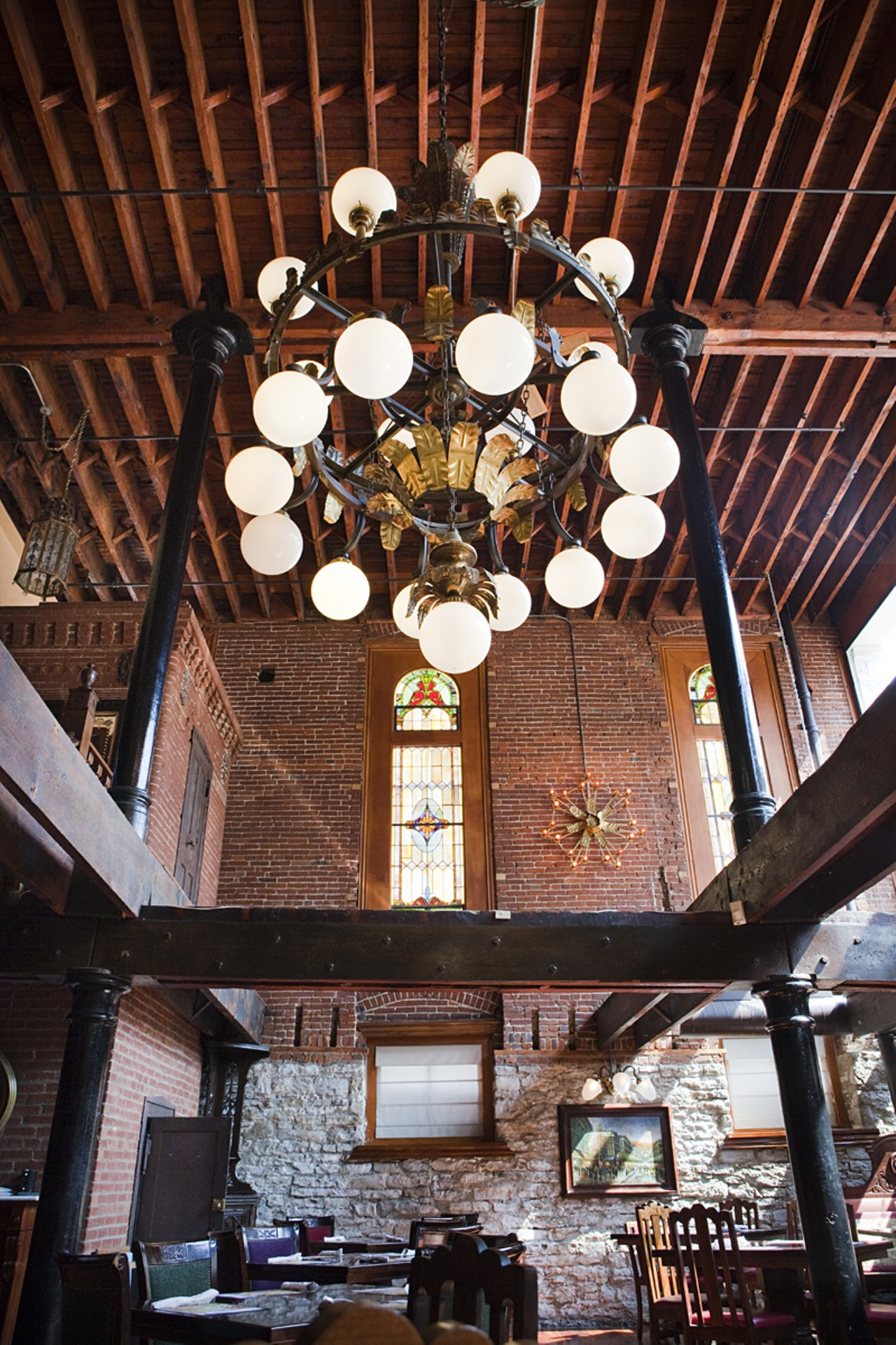 Drury Hotels carefully renovated the Union Market building in , adding two additional stories for guest rooms. Built in , original features were preserved in the hotel lobby and mezzanine meeting level. Only blocks from the Convention Center, the Drury Inn & Suites St. Louis Convention Center is walkable from downtown attractions and Washington Avenue entertainment.