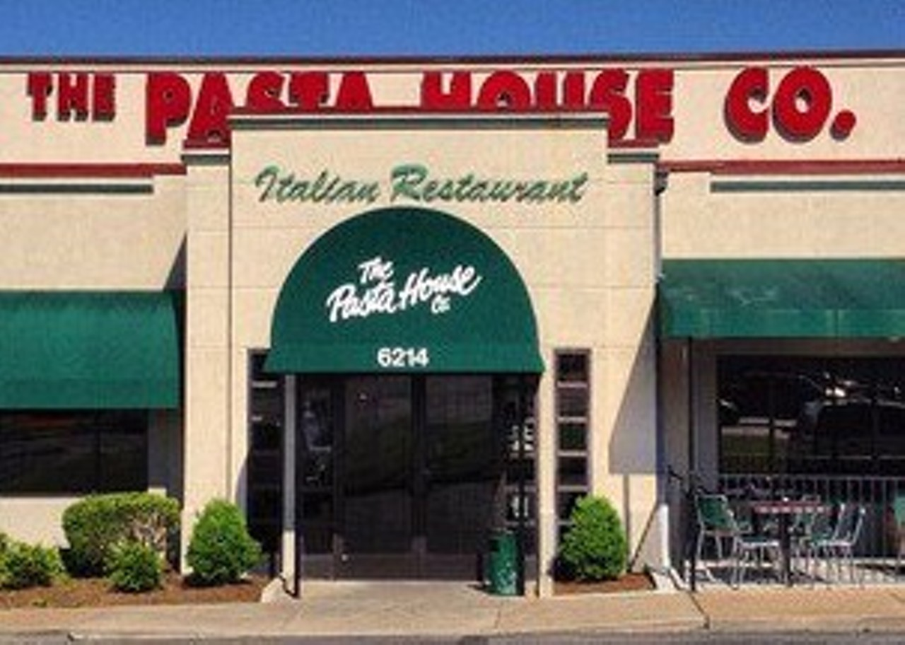 The Pasta House Co South County