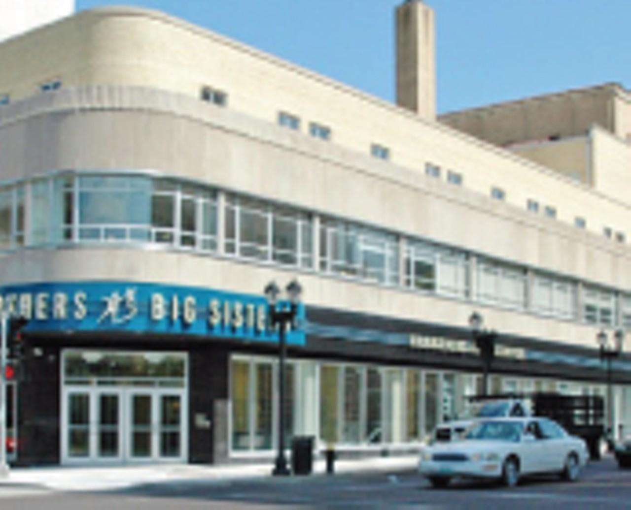 Craft Alliance Center of Art + Design Grand Center   St. Louis ...