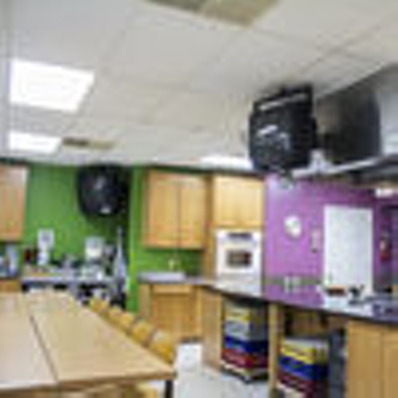 Kitchen Conservatory | Richmond Heights | Retail, Schools ...
