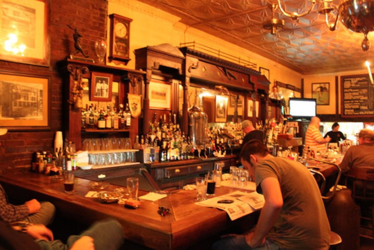 St Louis Best Restaurants On The Hill