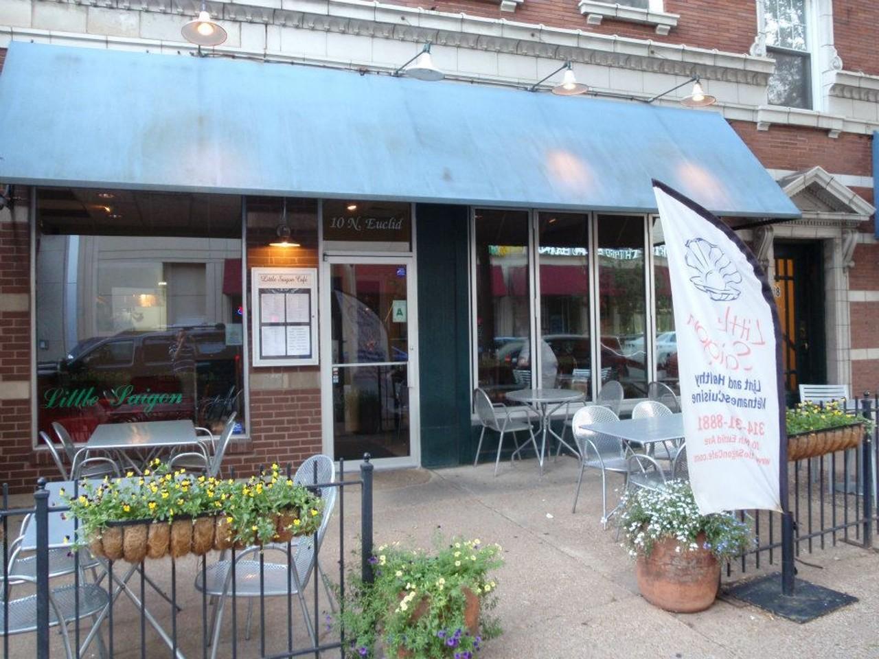 Little Saigon Café   St. Louis - Central West End   Vietnamese ...