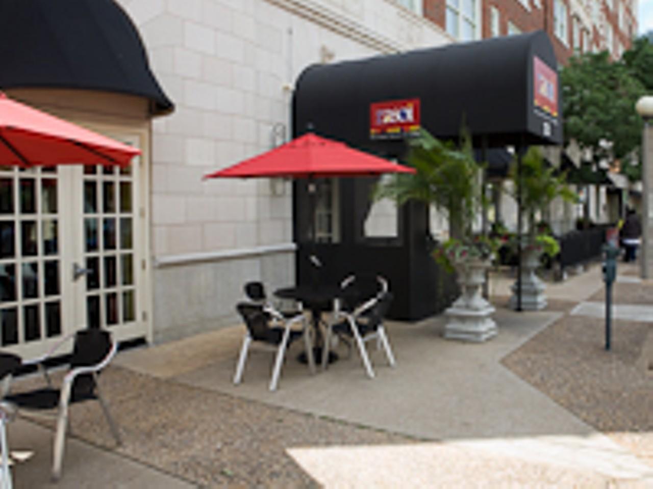 Rasoi Restaurant St Louis