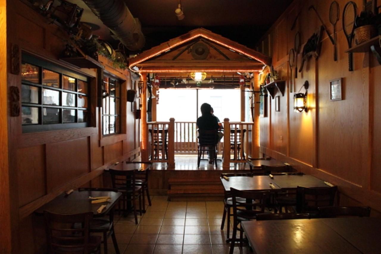 Delmar Thai Restaurant