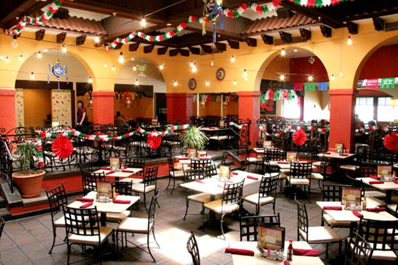 Mexican Restaurant In Fairview Heights Il