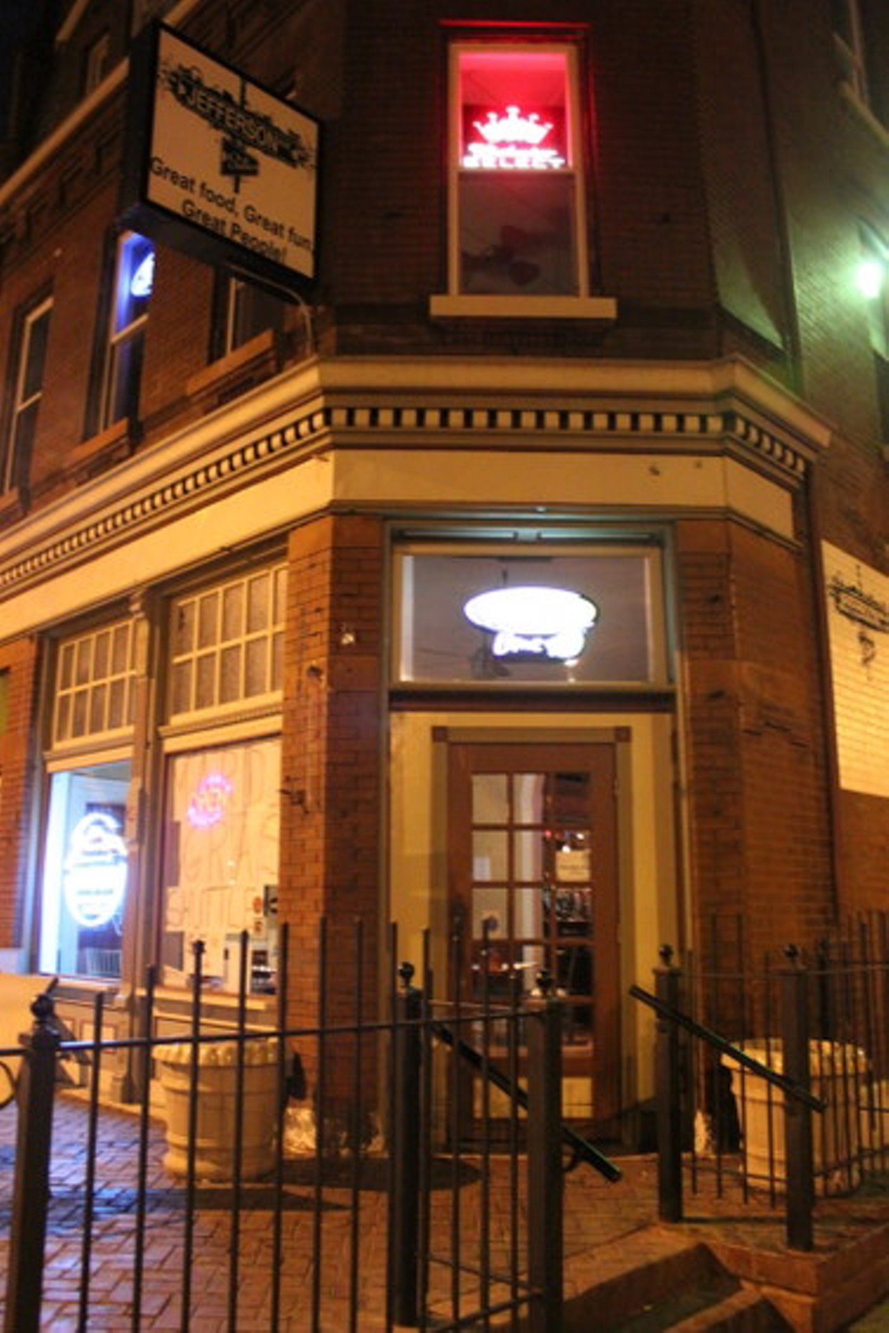 Mexican Restaurants Page Ave St Louis Mo