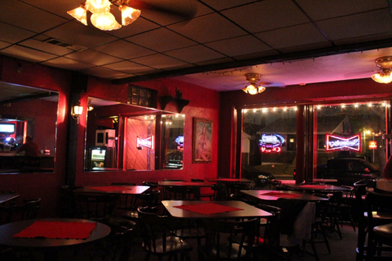 South St Louis Restaurants
