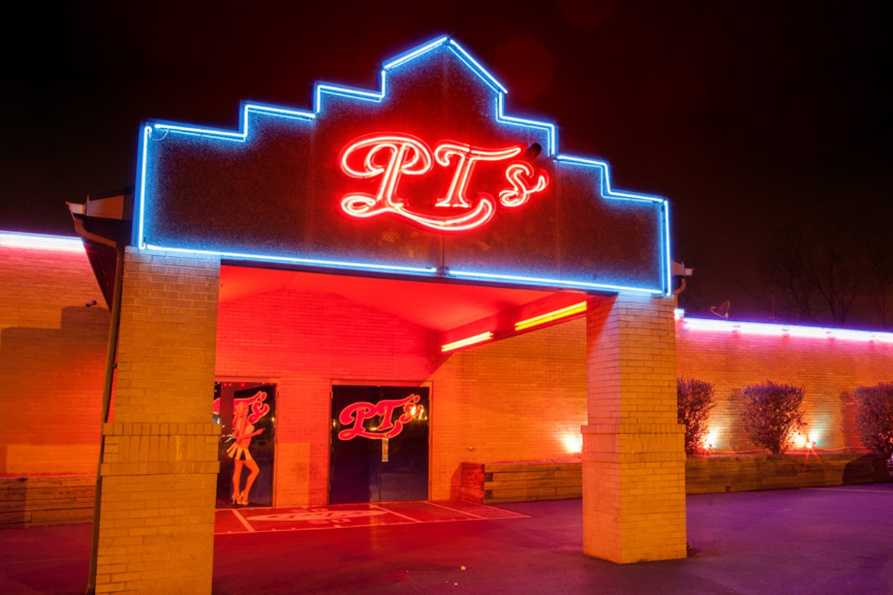 Illinois Strip Clubs & Adult Entertainment