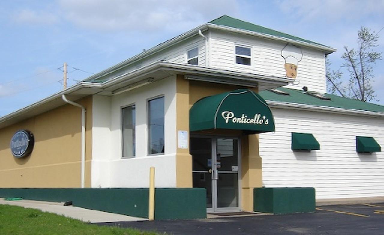 Restaurants In North County St Louis
