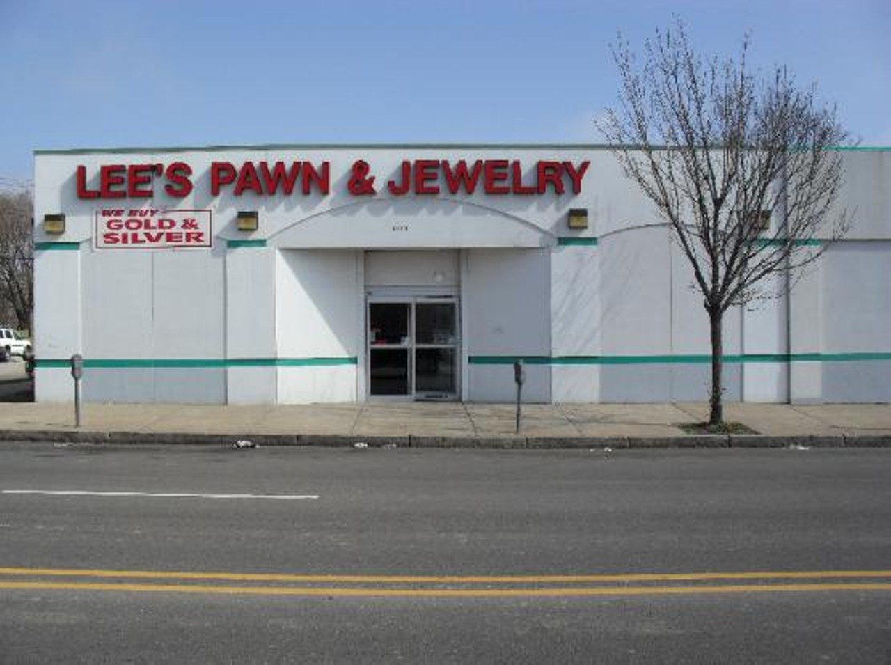 lee 39 s pawn jewelry st louis north city retail