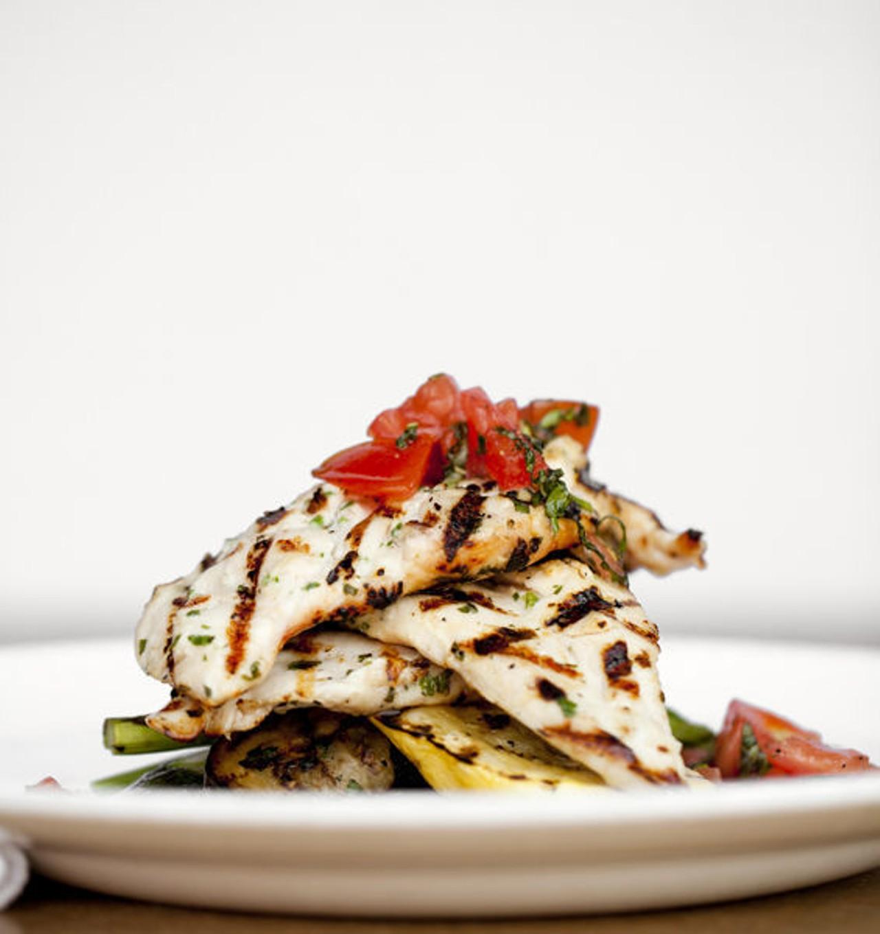 Tavolo V | Delmar/ The Loop | Italian, Pizza | Restaurants