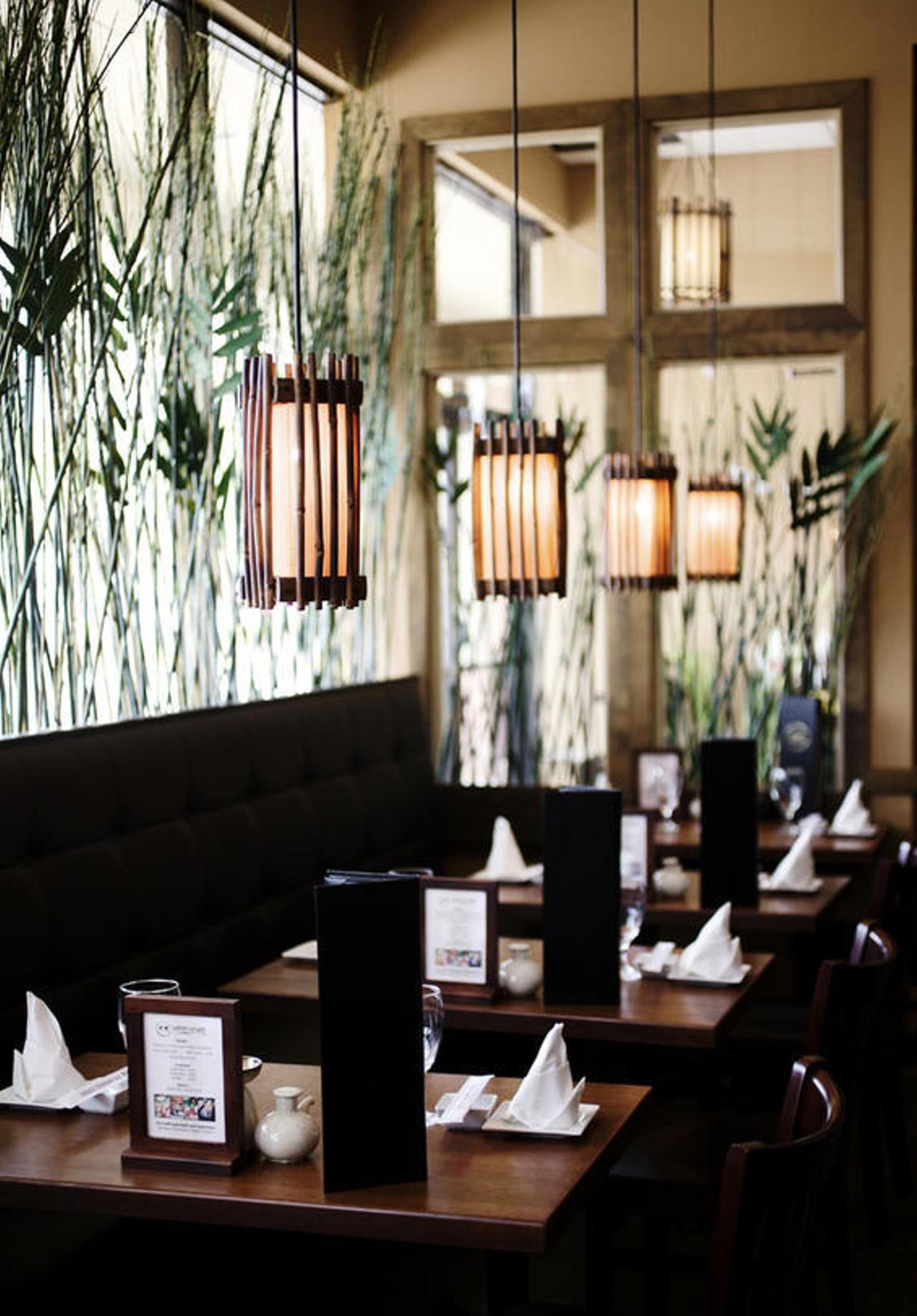 Japanese Restaurants Chesterfield Mo