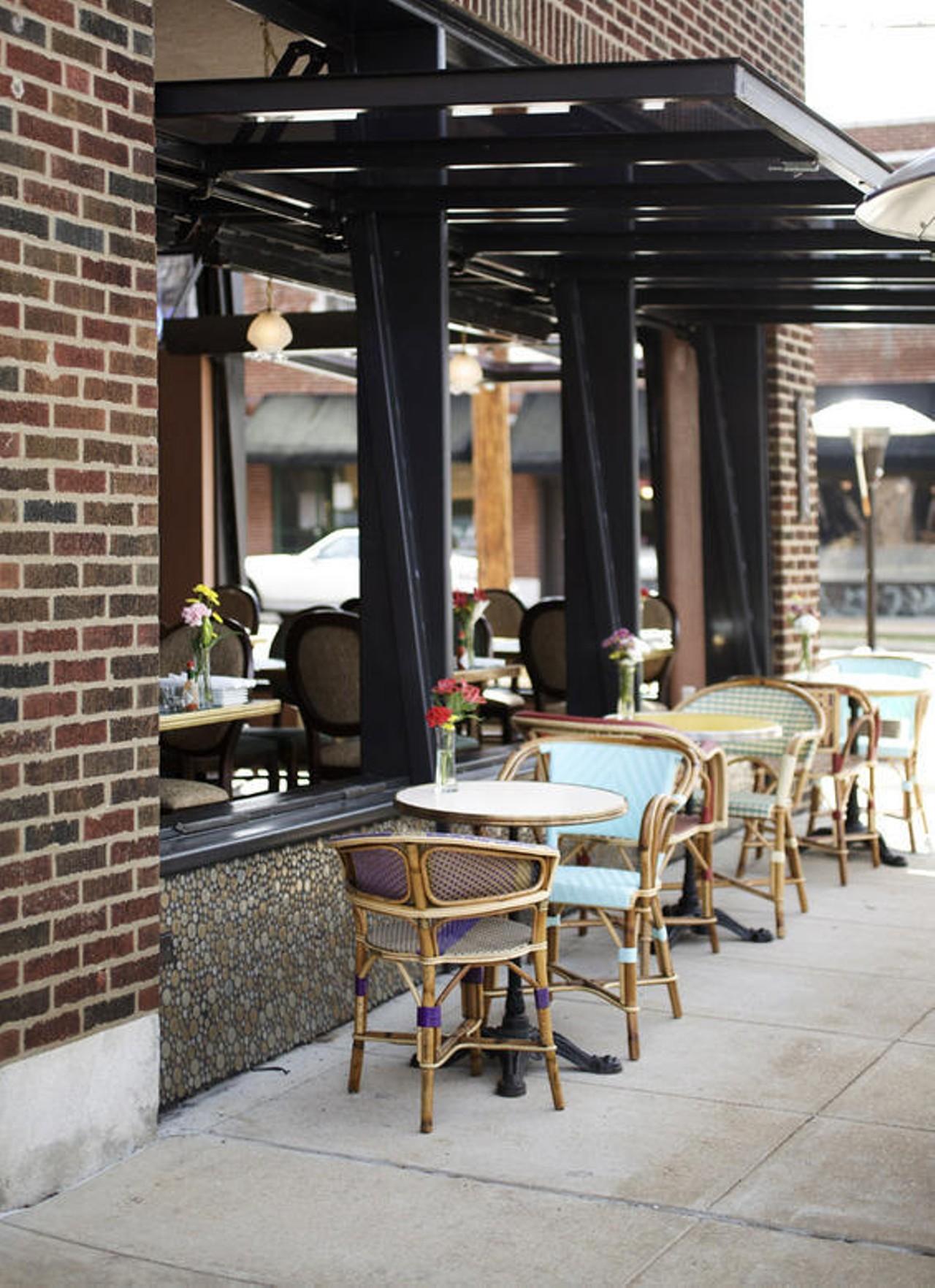 Demun St Louis Restaurants