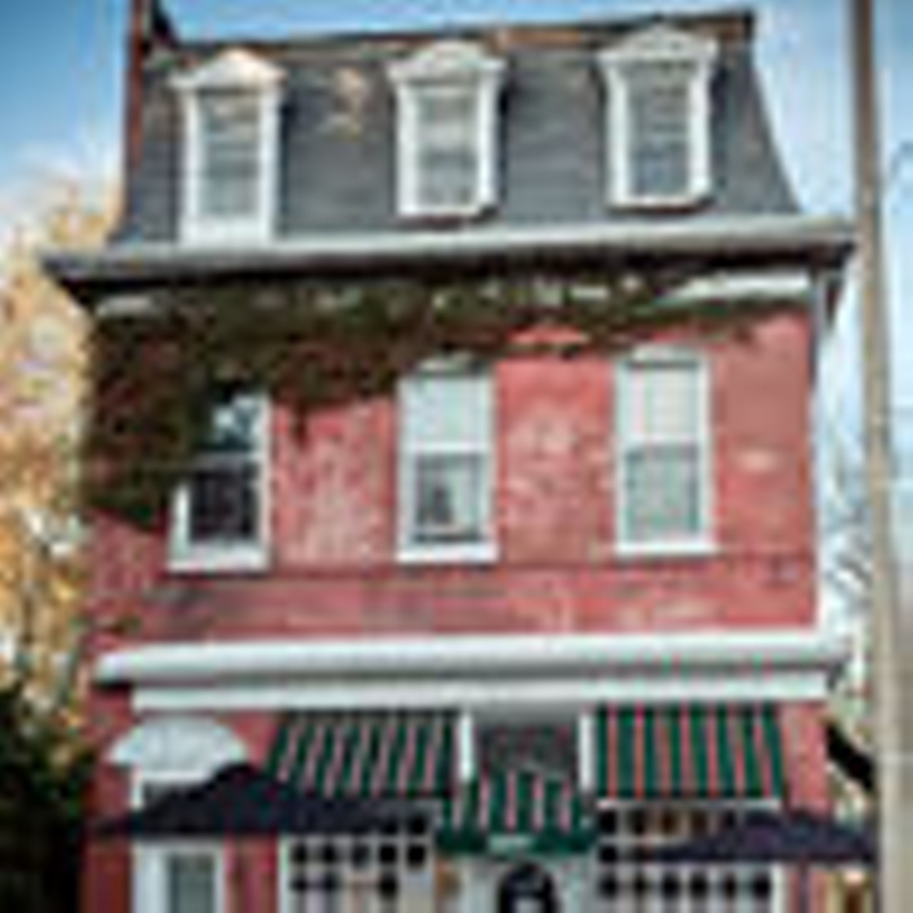 Mexican Restaurants Lafayette Square St Louis