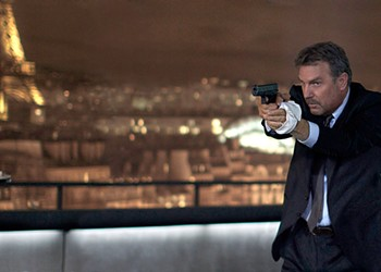 """Film Review: """"3 Days to Kill"""""""